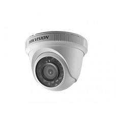 Camera dome Hikvision 1.0MP DS-2CE56C0T-IRP