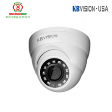 Camera dome hồng ngoại 4in1 KBvision USA KX-1004C4