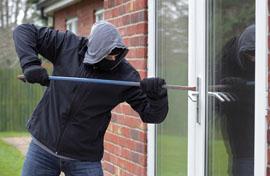 5 giải pháp chống trộm ghé thăm nhà bạn