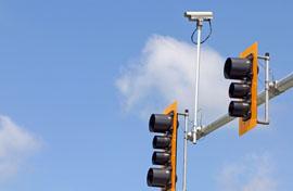 Camera giám sát giao thông cứu sống nhiều người