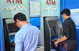 Cẩn thận với các thông tin giao dịch ngân hàng