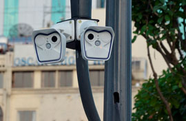 TP HCM gắn camera an ninh toàn bộ địa bàn trọng điểm