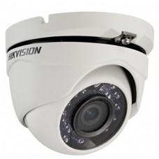 Camera HDTVI HIKVISION DS-2CE56D1T-IRM